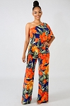 The Tulip Jumpsuit