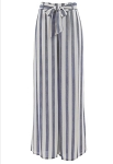 Friendly Wide Leg Psnts (Blue)