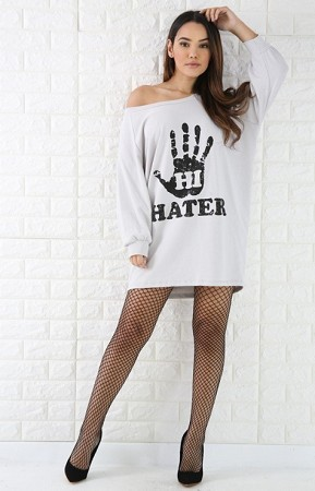 Hater Dress
