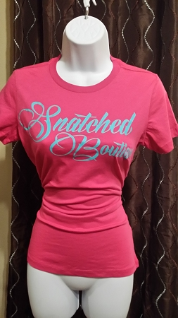 Snatched Tee-Berry
