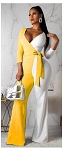 Going Bananas Jumpsuit